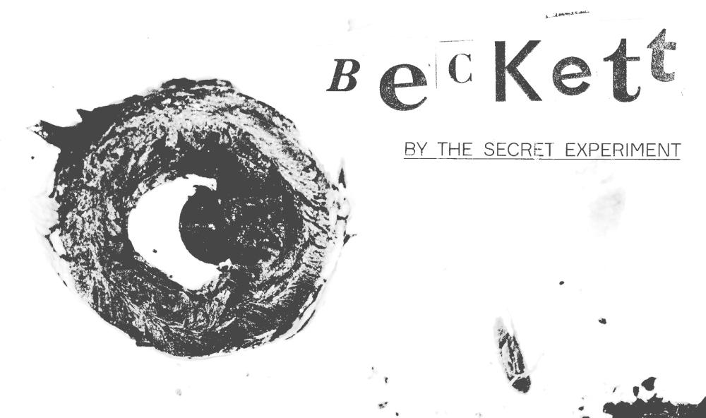 Beckett_CUTUP_eyePoster