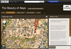 Beauty of Maps2